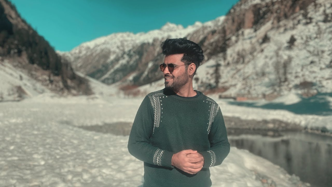 Malam Jabba In Winters|| Travelogue ||