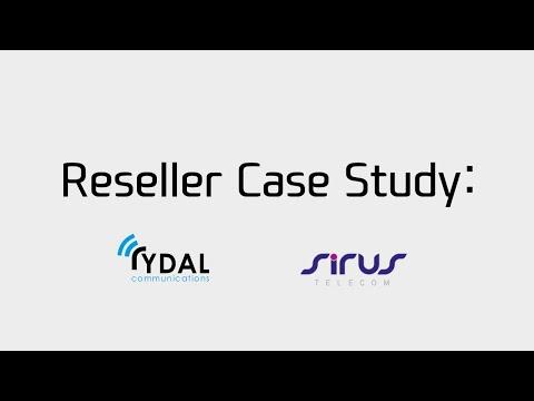 iPECS Cloud Reseller Case Study