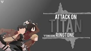 Attack On Titan Ringtone | RING GONE
