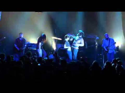 Les Savy Fav - The Sweet Descends - 3/1/2009 - Mezzanine