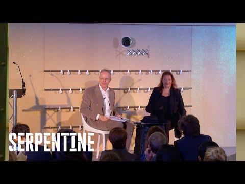 89plus Marathon 2013: Hans Ulrich Obrist interviews Zaha Hadid