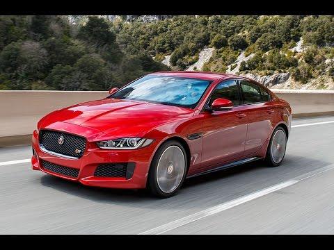 testamos o jaguar xe s - falando de carro - youtube