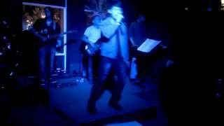 Criminal - Văn tây thevoice - Radio band