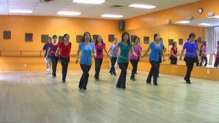 Ami Oh - Line Dance (Dance & Teach in English & 中文)