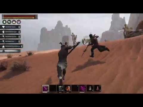 Repeat Necromancy Mod for Conan Exiles: Acheronian Sorcery