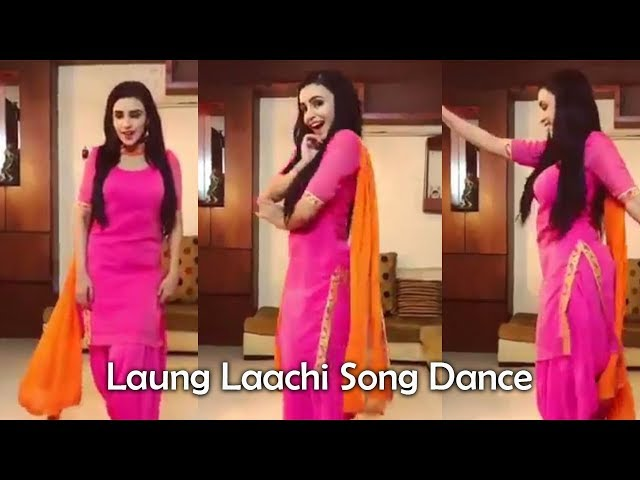 Laung Laachi Song Dance | Ammy Virk, Neeru Bajwa,Amberdeep | Latest Punjabi Movie 2018