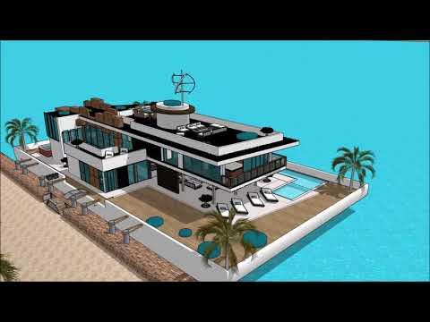 HOUSE BOAT PROGRESSIVE MINNEAPOLIS BOAT SHOW 2018 HOUSEBOATING MINNESOTA HOUSEBOAT  Grand Yacht  Lux
