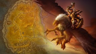 World of Warcraft Classic Лок 36лвл+