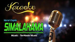 Karaoke Lagu SIMALAKAMA