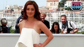 Andi Eigenmann Joins Cannes