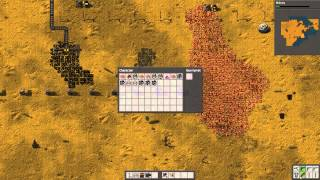 Factorio - Season 2, Episode 2 - Crude Defenses