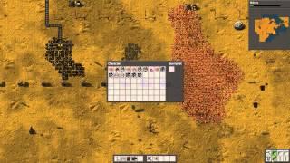 Factorio - Season 2, Episode 2 - Crude Defenses