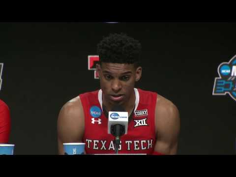 News Conference: Texas Tech & Purdue - Postgame
