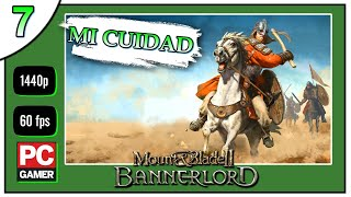 Vídeo Mount & Blade II: Bannerlord