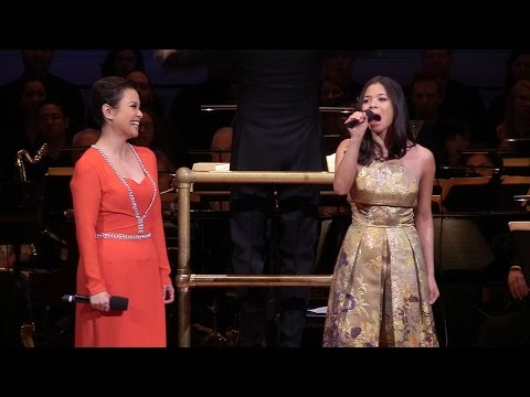 Lea Salonga, Steven Pasquale, Jeremy Jordan, and More Sing Miss Saigon and Les Misérables