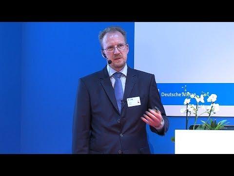 Vortrag Stefan Selke - MDA Forum Hannover Messe 2017 - Teaser