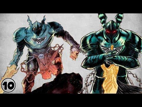 Top 10 Batman The Merciless Shocking Facts