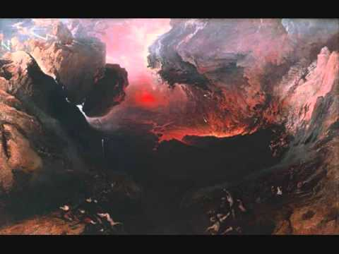 The Book of Revelation (audio book)