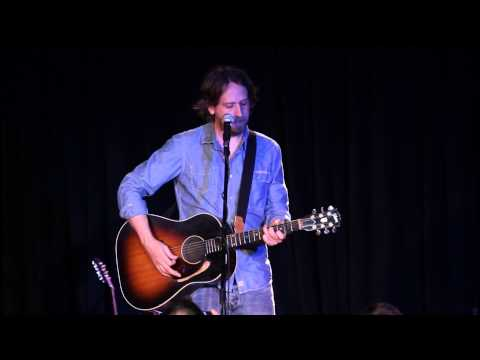 Hayes Carll - Winning Gun Raffle & Drunken Poet's Dream