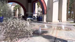 Египет карантин 2021 отель Grand Rotana Resort SPA