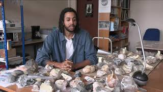 Nelson Ahmed-Delacroix reçoit le Prix de la Vocation pour financer son doctorat