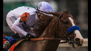 Can Justify win the Triple Crown in 2018?