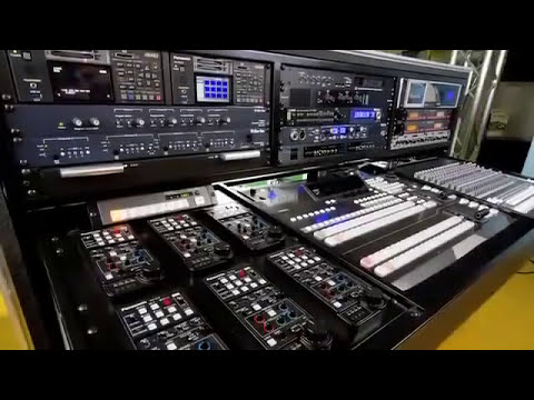 TV Pro Gear Television Studio Systems Integration