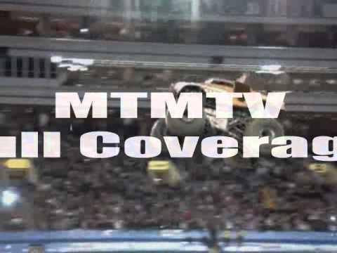 New MonsterTruckManiaTV Intro!!!