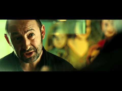 Ölümsüz (L'immortel) 2010 Fragman/Trailer
