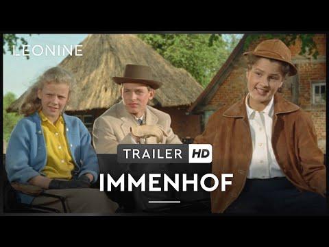 Immenhof - Trailer (deutsch/german)
