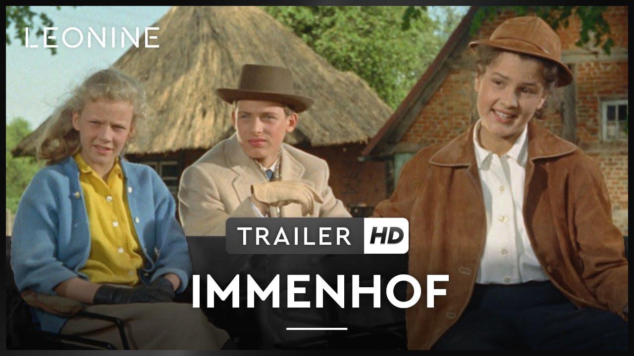 Immenhof   Trailer deutsch/german