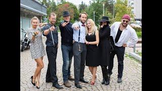 Моя жизнь в Финляндии Сентябрь 2019