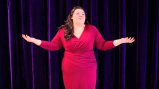 Katharine Bragg Musical Theater Audition Reel