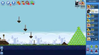 Angry Birds Friends - Golden Eggs 5 - 2 - 6