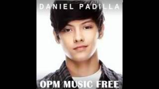 Grow Old With You (Instrumental - CD RIP) [download link via Mediafire] - Daniel Padilla