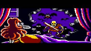 Dragon Warrior 1 and 2 Review (GBC)