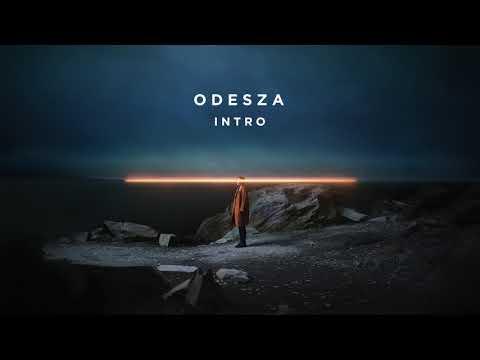 Клип odesza - Intro