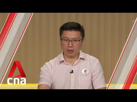 GE2020: National Solidarity Party's Sembawang GRC Team Lists Five Issues It Will Tackle