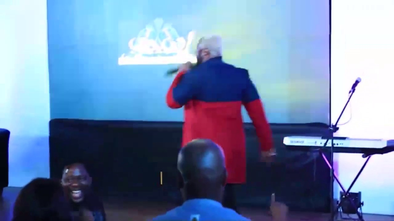 Download HARRYSONG Performs Live at iLaff Comedy Club