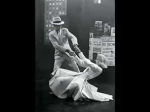 Let's Face The Music& Dance_Fred Astaire