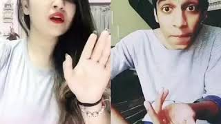 Oru Andaar Love | Roshan abdul rahoof  ❤️ |Priya Varrier ❤️