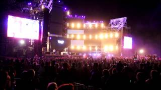 Electrobeach Music Festival Port Barcarès 2014