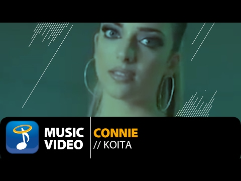 Connie - Κοίτα | Connie - Koita (Official Music Video)