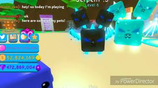THE NEW CRAB EGG!| Roblox Bubble Gum Simulator!