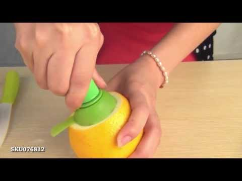 Instant Lemon Juice Sprayer - Banggood.com