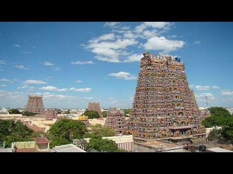 Tamil Nadu remains most preferred destination by domestic, foreign tourists