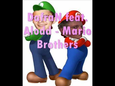 DafraN feat. Alodd - Mario Brothers (Dansk Rap)