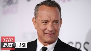 Tom Hanks to Produce, Star in Film Adaptation of 'A Man Called Ove' | THR News Flash