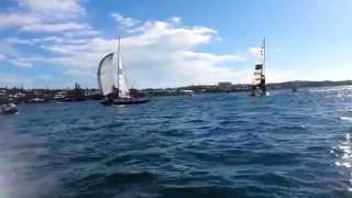 2014 Argo Group Gold Cup