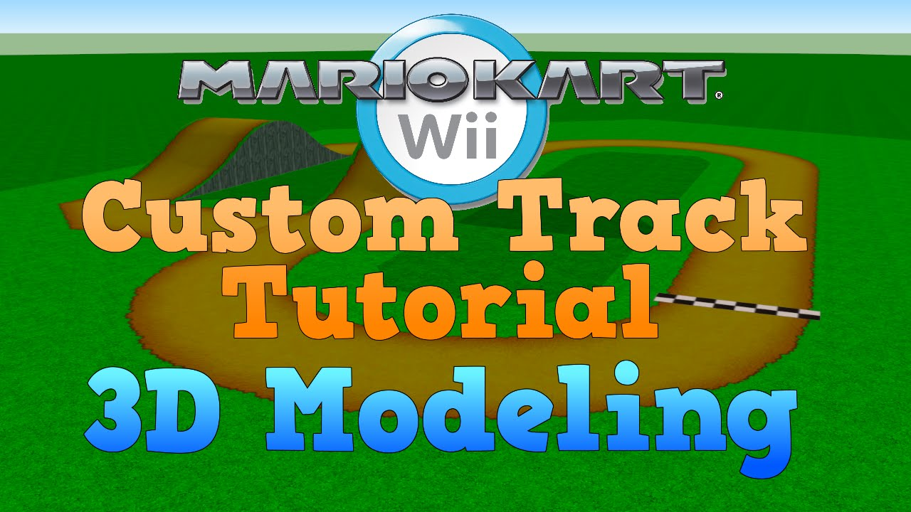 Mario Kart Wii Custom Tracks Riivolution Marylandpulse